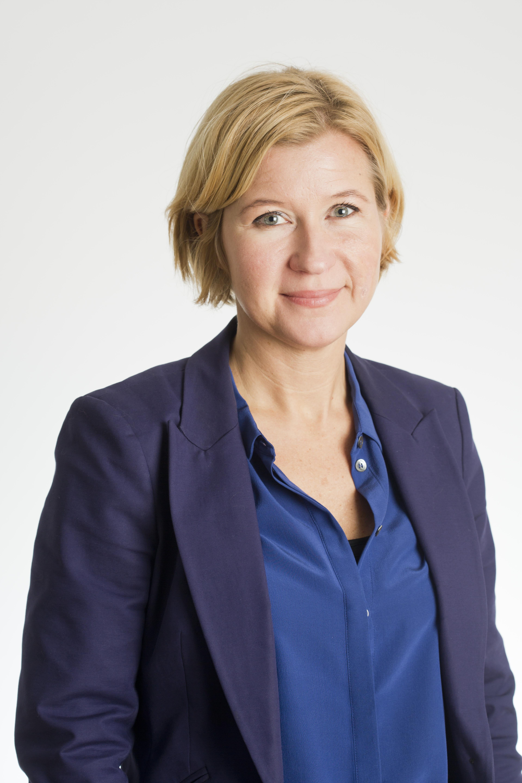 Katrin Östman